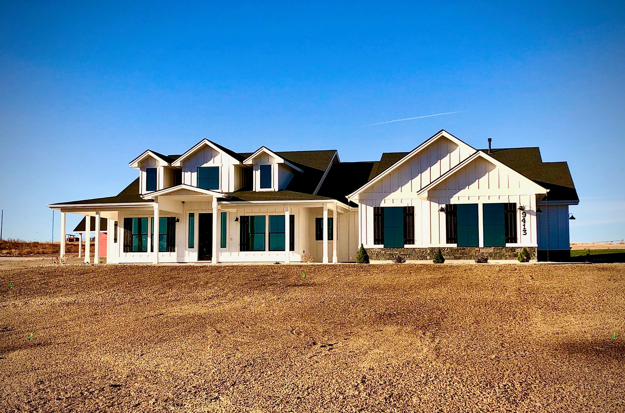Red Leaf 3d Virtual Tours Red Leaf Building Company Treasure Valley Idaho Custom Homes